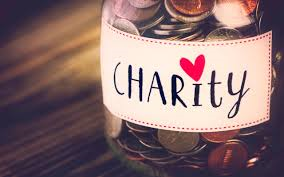 Tax relief on charitable donations