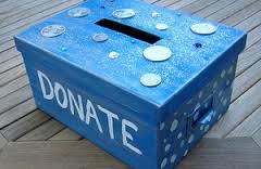 charity 5