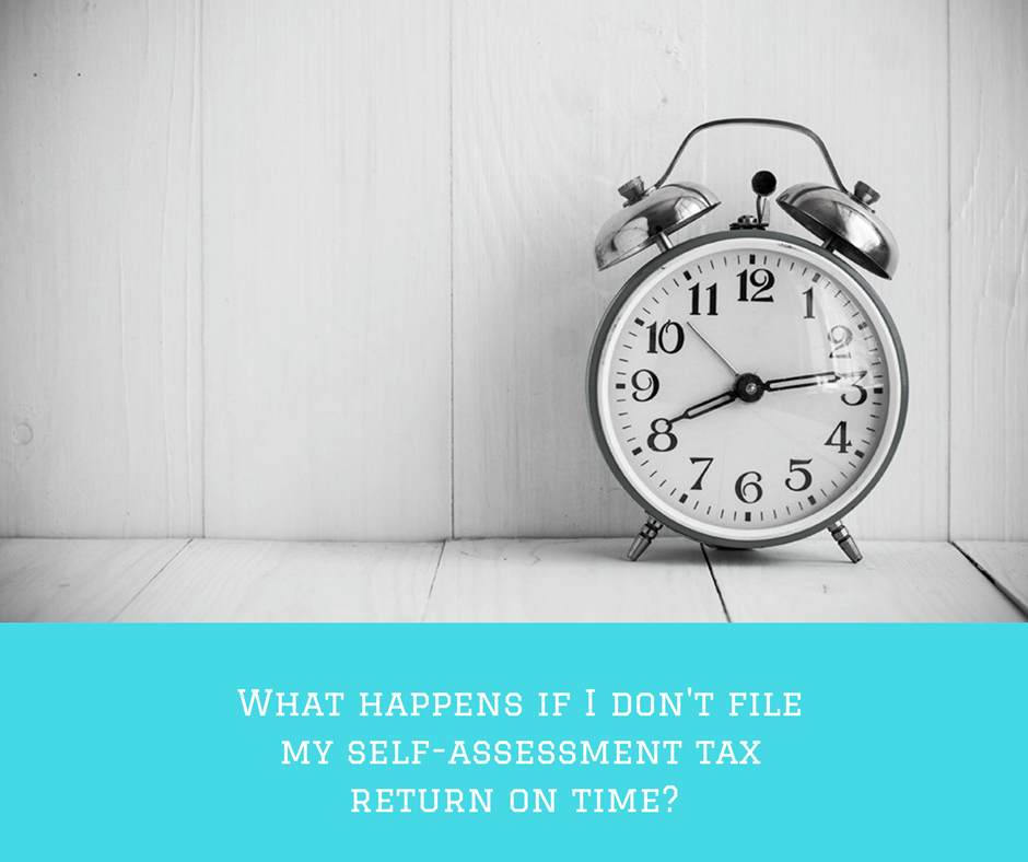 what happens dont file your income taxes time