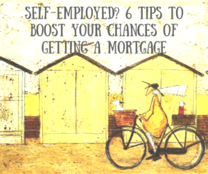 Self-employed? 6 tips to boost your chances of getting a mortgage